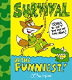 Survival Of The Funniest (0099447983) by Byrne, John