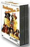 echange, troc Coffret Beethoven 2 DVD : Beethoven 1 / Beethoven  2