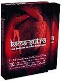 echange, troc Kama-Sutra : les secrets de l'Art amoureux en 3D (50 positions) - Contient 2 paires de lunettes 3 D