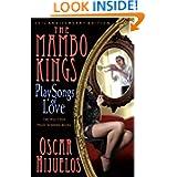 Oscar Hijuelos books