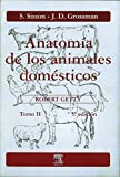 img - for Anatomia de Los Animales Domesticos - Tomo II (Spanish Edition) book / textbook / text book