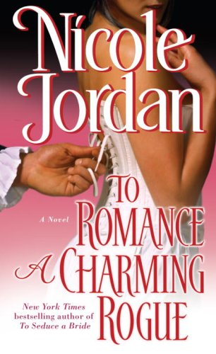 Image for To Romance a Charming Rogue (Courtship Wars, Book 4)