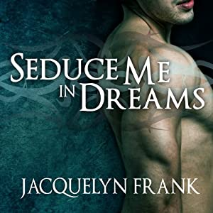 Seduce Me in Dreams Audiobook
