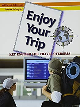 Enjoy Your Trip Student Book (68 pp) with Audio CD