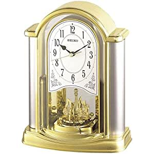 Seiko Classic Table Clocks Qby418g Wall Clock Kitchen Products Kitchen Dining