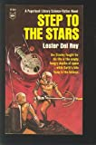 Step to the stars (Paperback Library SF 52-955)