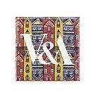 V&A Houses Magnet||EVAEX