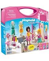 Playmobil - 5611 - Figurine - Valisette Shopping