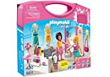 Playmobil 5611 City Life Shopping Carry Case