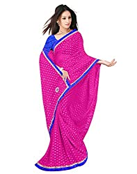Sai laxmi Traditional Purple sarees