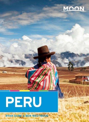 Moon Peru (Moon Handbooks)