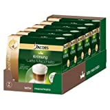 "Jacobs Kroenung Kaffeepads ""Latte Macchiato"", (6x 162 g, 42 Portionen)von ""Jacobs"""