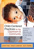 img - for Child-Centered Practices for the Courtroom and Community: A Guide to Working Effectively with Young Children and Their Families in the Child Welfare System book / textbook / text book