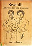img - for Swahili; conversation and grammar book / textbook / text book