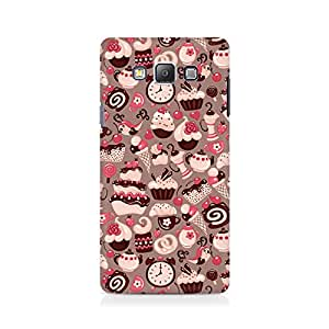 Ebby Sweet Tooth Premium Printed Case For Samsung Grand Prime 5308