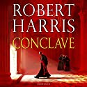Conclave Audiobook by Robert Harris Narrated by To Be Announced