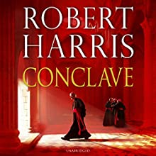Conclave Audiobook by Robert Harris Narrated by Roy Mcmillan