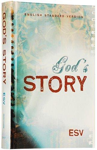 God's Story (ESV Bible)