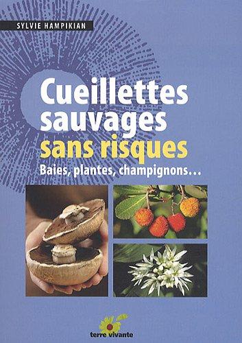 Cueillettes sauvages sans risques : baies, plantes, champignons