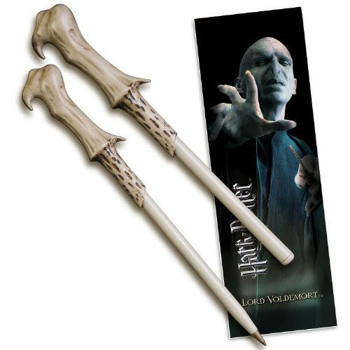 Cheap harry potter voldemort wand pen and bookmark cheap for Voldemort wand