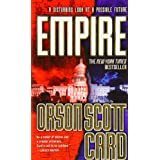 Empireby Orson Scott Card