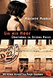 img - for Um ein Haar book / textbook / text book