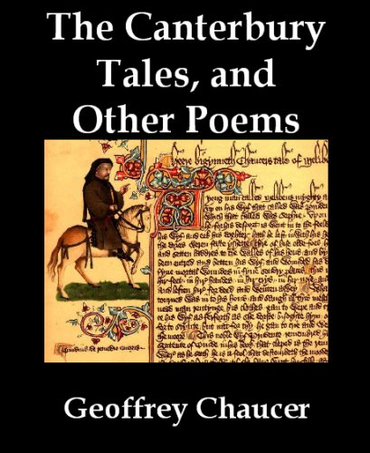 the effects of geoffrey chaucers education on the canterbury tales