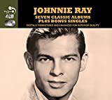 Ray, Johnnie -  Seven Classic Albums Plus