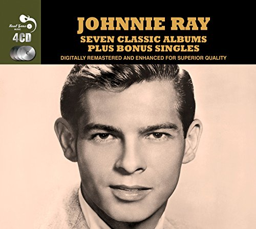 Johnnie Ray - The No.1 Dj Collection 50