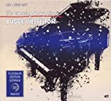 It's Snowing on my Piano (Platimun Edition) By Bugge Wesseltoft (2012-12-03)
