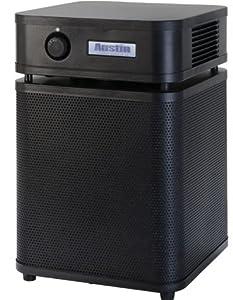Allergy Machine Jr. Air Purifier (HM205), Color: Black