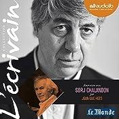 Entretien avec Sorj Chalandon (Collection L'écrivain) | Jean-Luc Hees, Sorj Chalandon