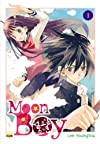 Moon Boy Volume 1 (Moon Boy)