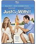Just Go With It [Blu-ray + DVD] (Bili...