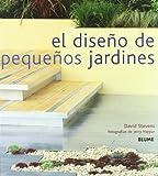 Diseno De Pequenos Jardines, El - Rustica