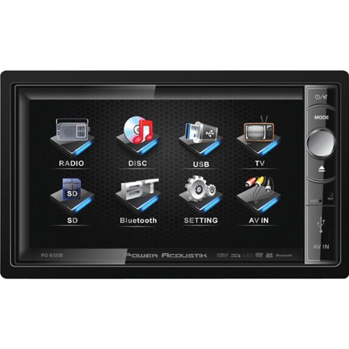 AI Double Din Mounting kit 2006-2008 Ram Pick up