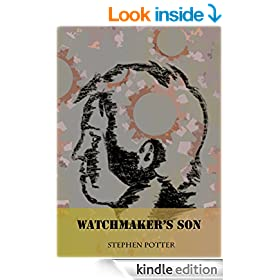 Watchmaker's Son (As The Gears Turn Book 1)