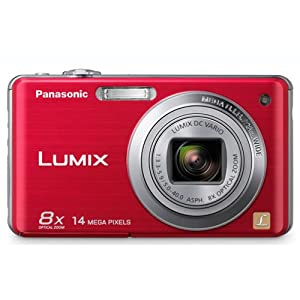 Lumix DMC-FH20 Panasonic  for compare