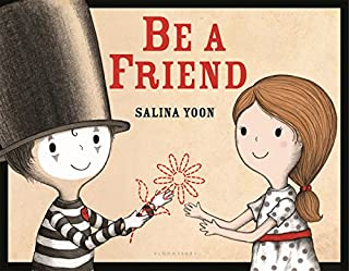 Book Cover: Be a Friend