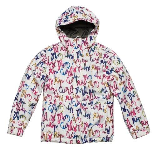 Ripcurl Tutti Fruity Girls Snow Jacket