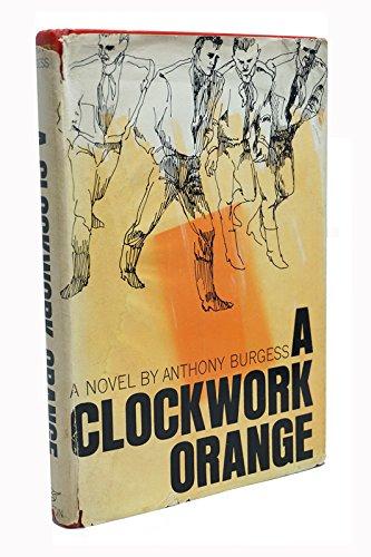 Critical essays a clockwork orange