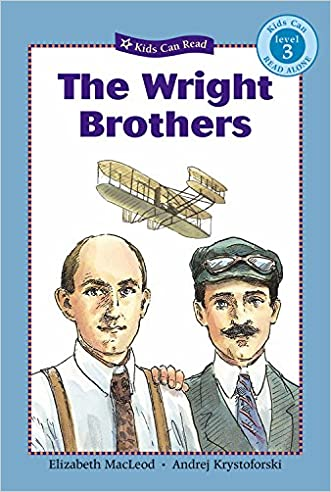 The Wright Brothers (Kids Can Read)