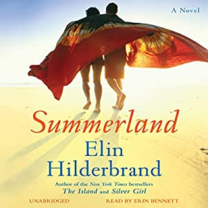Summerland Audiobook