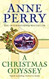 A Christmas Odyssey Anne Perry