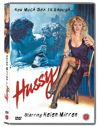 Hussy [DVD] [1980] [Region 1] [US Import] [NTSC]