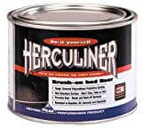 Herculiner - HCL1B7 - Brush-on Bed Liner Quart