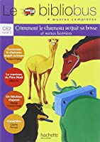 Le Bibliobus : 4 oeuvres complètes, cycle 3 : CE2