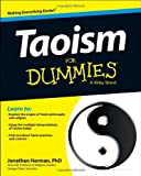 img - for Taoism For Dummies book / textbook / text book