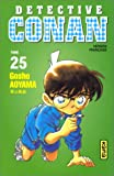echange, troc Gosho Aoyama - Détective Conan, tome 25