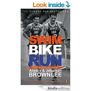 Swim, Bike, Run: Our Triathlon Story eBook: Alistair